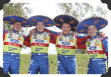2008 Ford drivers
