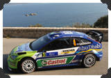 Ford Focus RS WRC07
