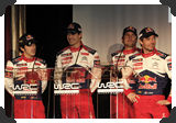 2010 Citroen drivers