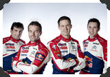 2011 Citroen drivers