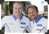 2012 Ford drivers