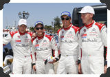 2014 Citroen drivers
