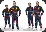 2014 Hyundai drivers 2