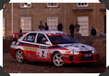 Richard Burns - Rally GB 1998