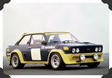 Fiat 131 Abarth