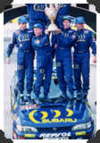 1995 World Champion
