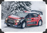 Citroen C3 WRC