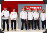 2018 Toyota drivers