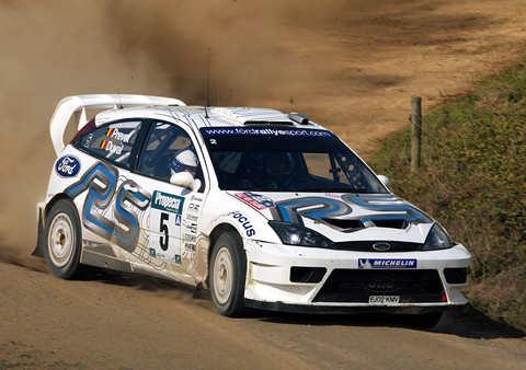 Juwra Com Ford Focus Rs Wrc 03