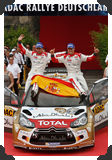 Sordo's first win