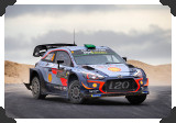 Hayden Paddon
